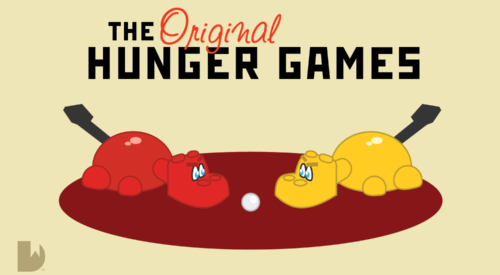 The 'Original' Hunger Games