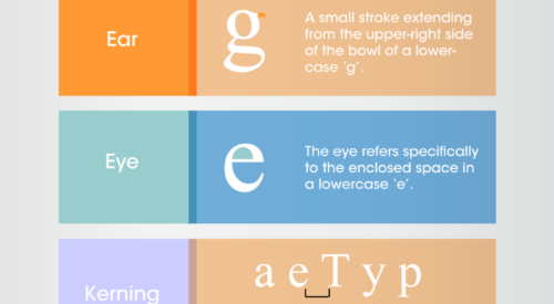 24 Typography Terms Everyone Should Know