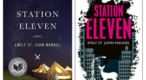 US vs. UK: Popular Book Cover Design Styles