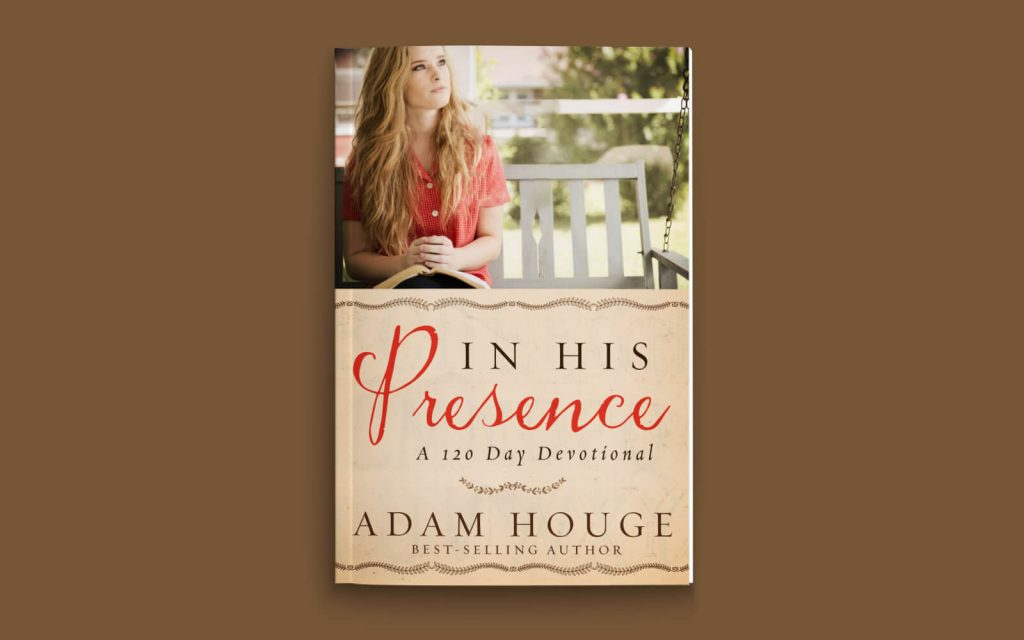 in-His-presence