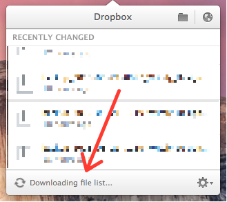 dropbox-downloading-file-lists