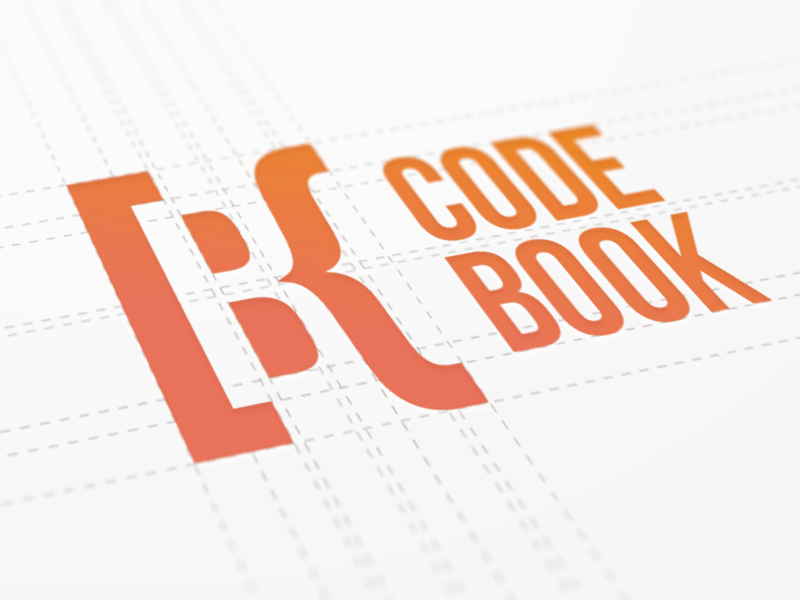 codebook-logo-branding-design