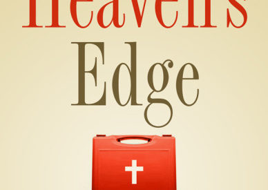 See the Book Cover Design Concepts for 'At Heaven's Edge'