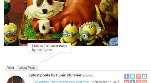 9 Best Free Author Bio Box Plugins for WordPress