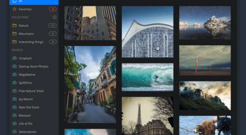 Zoommy: More Than 25,000 Free Photos in One Place