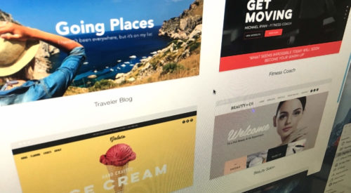 Episode 23: Should I Use a Website Builder for My Site?