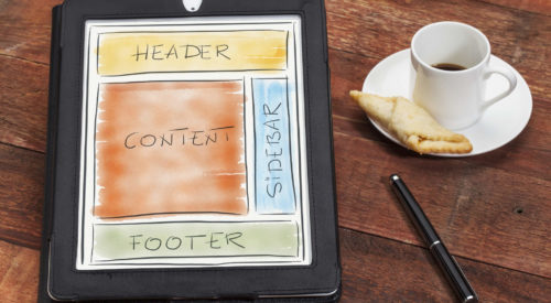 Episode 27: Should Your Website Have a Sidebar?