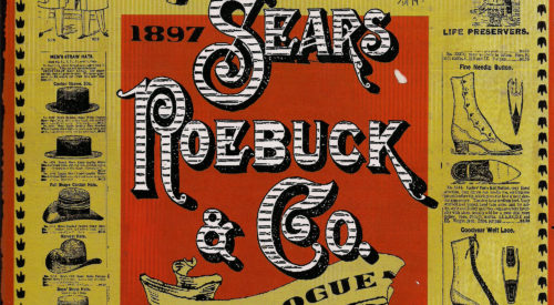 Episode 38: How Sears & Roebuck was the 'Amazon' of the 1800's