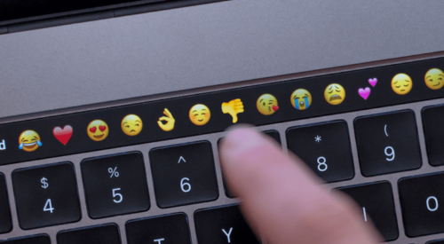 Michael Hyatt: Why I Returned My Touchbar MacBook Pro