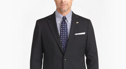 Episode 43: The Suit Brand of US Presidents, Brooks Brothers