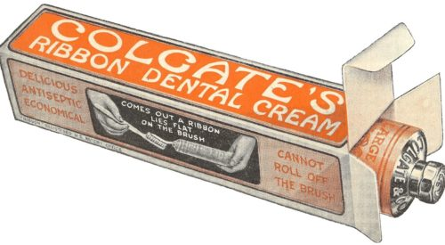 Episode 48: What Colgate Can Teach Us About Properly Extending a Brand