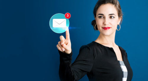 5 Reasons Why Email Tops Social Media for Your Business