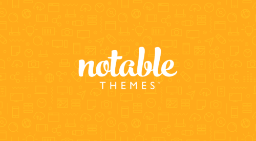 050: Creating the Notable Themes Brand