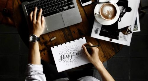 5 Tips for Working with a Creative Professional