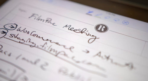 059: Tips for Taking Digital Notes