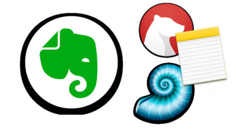 Is it Time to Stop Using Evernote? Here's How to Save Your Notes