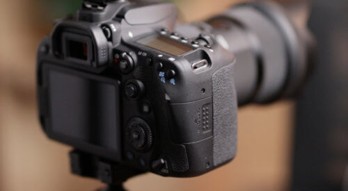 Gear for Starting with Video